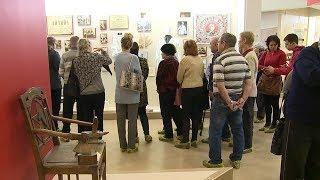 Саранск присоединился ко всероссийской инклюзивной акции «Музей для всех»