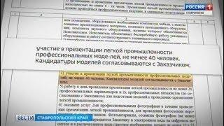 40 топ-моделей для ставропольских предпринимателей