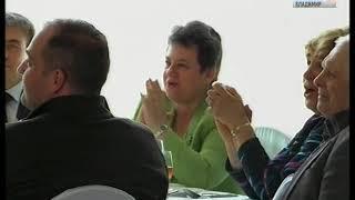 Светлана Орлова встретилась с воспитанницами Пансионата Министерства обороны