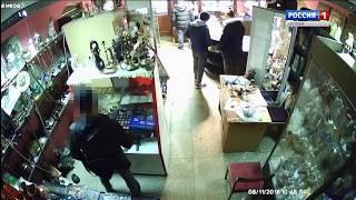 В Костроме полицейские задержали похитителя антиквариата