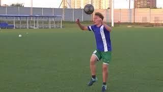 Как готовят будущее российского футбола в Тольятти