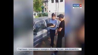 Чебоксарец разрешил прокатиться на своей машине, не ожидая угона
