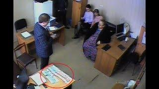 В Волгограде мошенница задержана в момент передачи взятки
