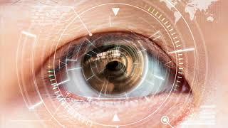 «Красной строкой» с Еленой Лукьяновой - 21.02.18 Биометрическая система идентификации