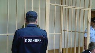 Ночной стрелок из Волжского арестован