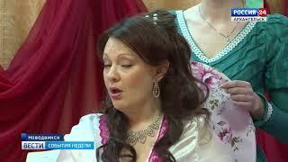 Поморье на этой неделе стало культурным центром Русского Севера