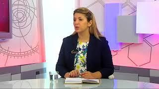 """программа """"В центре внимания"""" - гость НИКОЛАЙ НЕВЕДОМСКИЙ"""