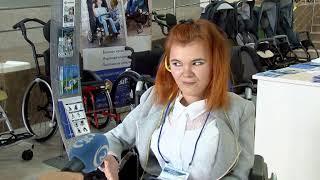 В Саратове показали хэндбайк для инвалидов