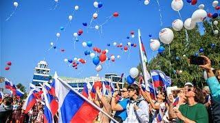 Творческие силы Ханты-Мансийска готовятся отпраздновать День России и День города