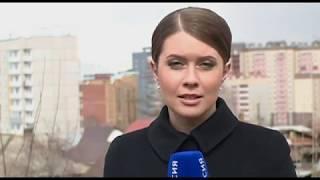 Анонс: красноярцы жалуются на стихийный рынок на ГорДК