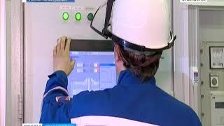 Ангарские энергетики заняли 3 место на всероссийских соревнованиях оперативного персонала ГЭС