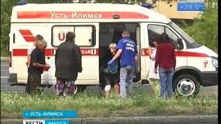 Пенсионерка провалилась в канализационный люк в Усть Илимске