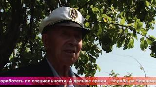 Од пинге. Иван Пулов, ровесник Атяшевского района, отметил 90-летие
