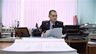 Сотрудник уголовного розыска из Нижневартовска по горячим следам отыскал убийцу бездомного