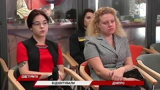 На Днепропетровщине за неделю случились 76 ДТП и 151 пожар