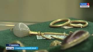 Тайны ипатовской принцессы откроют ставропольцам