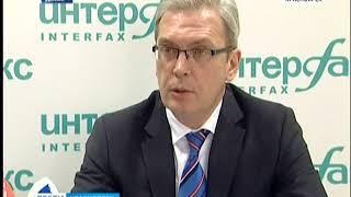 Главврач Перинатального центра Андрей Павлов останется в СИЗО еще на 3 месяца