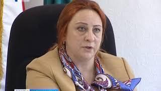 Областную службу по тарифам возглавила Ольга Боброва