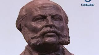 В Пензе к отливке памятника Загоскину приступят в мае