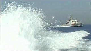 Береговую охрану Ливии обвинили в нежелании спасать мигрантов…