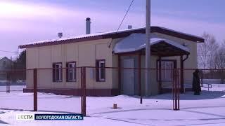 Более ста фельдшерско-акушерских пунктов откроются в Вологодской области