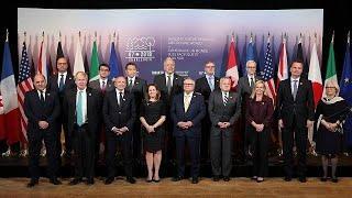G7 против российской внешней политики