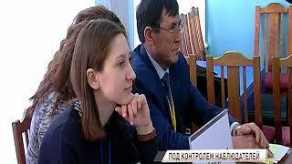 На выборах президента в Ярославской области работают около 1800 наблюдателей