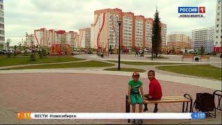 «Вести» узнали историю создания и развития микрорайона «Матрешкин двор»