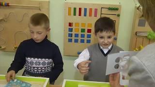 Инклюзивный класс для учащихся с особенностями развития открыли в 21-й школе Омска