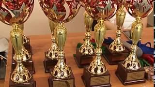 В Самаре прошел открытый областной турнир по спортивной гимнастике на призы Анны Дементьевой