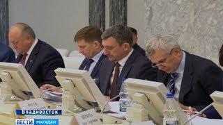 Жители Магаданской области смогут внести предложение в национальную программу по развитию ДВ