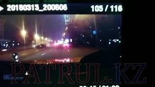 В Алматы в результате ДТП погибли 3 человека