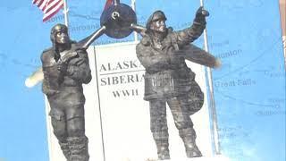 Красноярск примет участие в историческом полете из Аляски в Сибирь