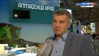 Делегация Алтайского края работает в Узбекистане