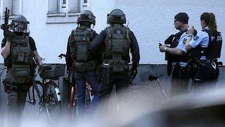Наезд в Мюнстере — не теракт