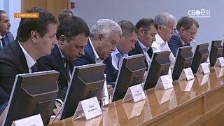 Краевые субсидии, направленные на развитие территорий Ставрополья, начнут работать в январе
