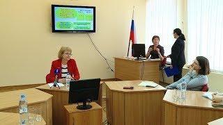 Волгоградстат озвучил итоги социально-экономического развития Волгоградской области в 2017 году
