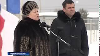 Дмитрий Миронов посетил с рабочим визитом Даниловский и Первомайский районы