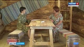 """ГТРК """"Карелия"""" отметили специальной премией"""