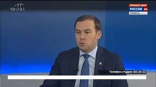 Интервью. Юрий Афонин