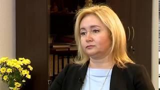 Главным врачом Соловьевской больницы назначена Наталья Даниленко