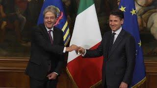 Италия: чего итальянцы и соседи по ЕС