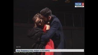 Необычный Бунин: в Русском драмтеатре состоится премьера спектакля «Темные аллеи»