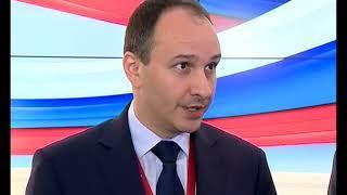 Ярославская область заключила новые соглашения на Международном экономическом форуме