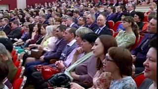 В Самаре наградили лучших работников сферы ЖКХ