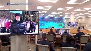 Более 4 тысяч обращений граждан поступило для разговора с Главой РБ
