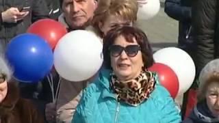 Крым-Россия! Навсегда!