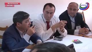 К конкурсу управленцев «Мой Дагестан» допущено более 6000 человек