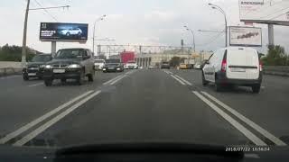 Дтп волгоградский проспект 22 июля 2018 года