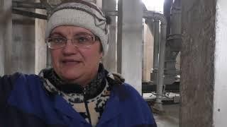 Ольга Семенова старший мастер перегон зерна